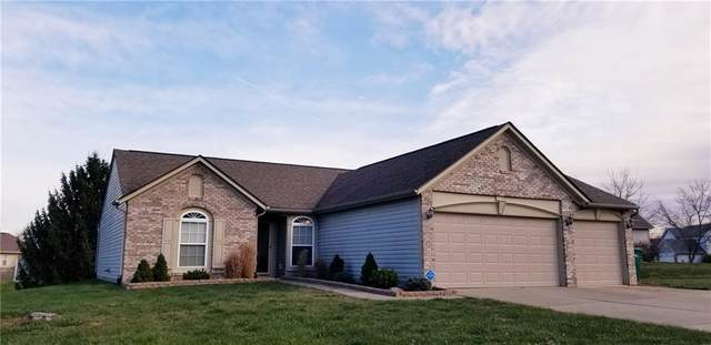 2423 Canvasback Drive, Indianapolis, IN 46234 (MLS #21755878) :: Heard Real Estate Team | eXp Realty, LLC