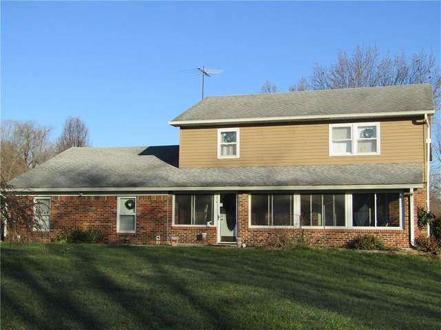 56 Rohn Road, Mooresville, IN 46158 (MLS #21755883) :: AR/haus Group Realty
