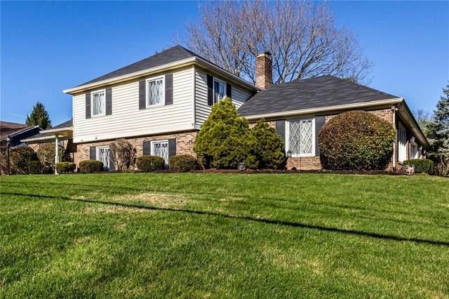 1224 E 126th Street, Carmel, IN 46033 (MLS #21755900) :: Heard Real Estate Team | eXp Realty, LLC