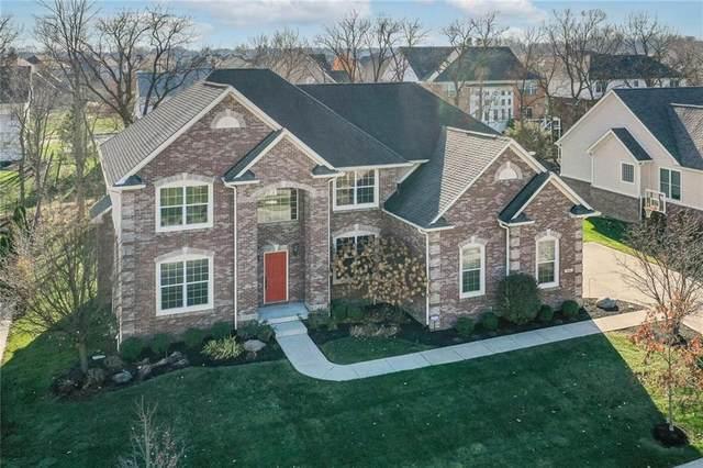 2681 Old Vines Drive, Westfield, IN 46074 (MLS #21755912) :: Heard Real Estate Team | eXp Realty, LLC