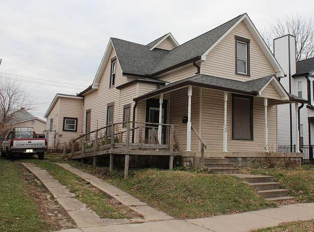 560 Jefferson Avenue, Indianapolis, IN 46201 (MLS #21755972) :: Heard Real Estate Team | eXp Realty, LLC