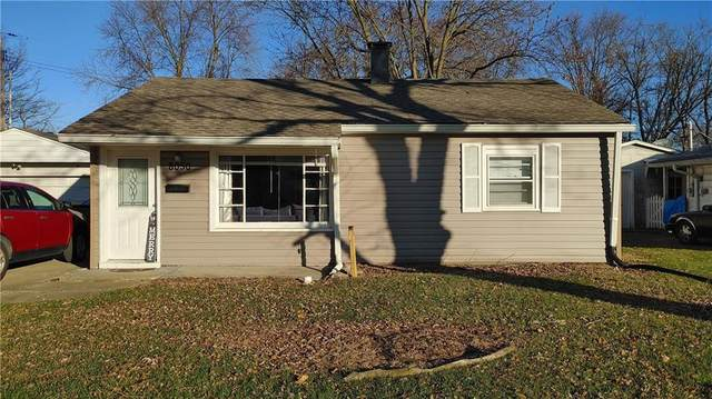 8050 E 48th Street, Indianapolis, IN 46226 (MLS #21756039) :: Heard Real Estate Team | eXp Realty, LLC