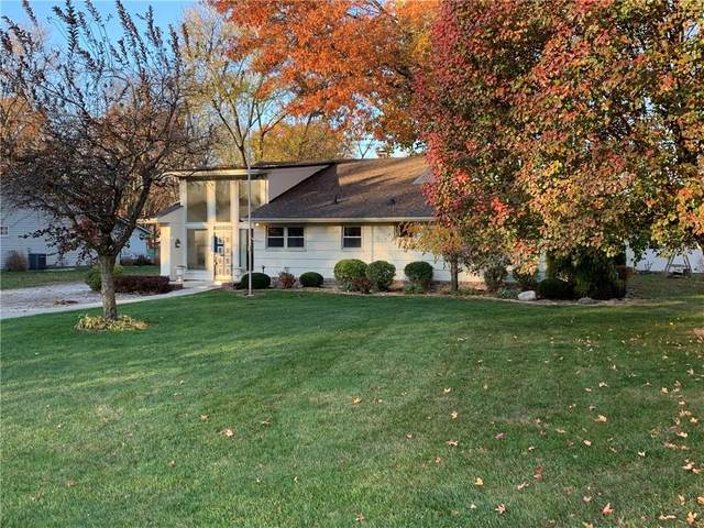 6652 Lockwood Lane, Indianapolis, IN 46217 (MLS #21756062) :: The Indy Property Source