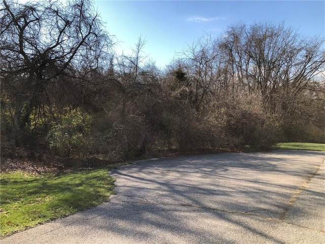 0 John Drive, Martinsville, IN 46151 (MLS #21756092) :: Realty ONE Group Dream