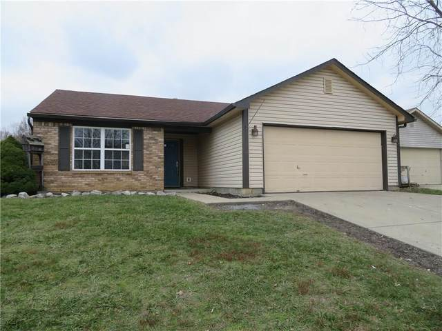 6032 Riversport Court, Indianapolis, IN 46221 (MLS #21756206) :: Corbett & Company