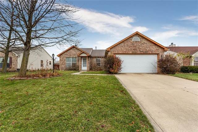1510 Scarlett Drive, Anderson, IN 46013 (MLS #21756256) :: Mike Price Realty Team - RE/MAX Centerstone