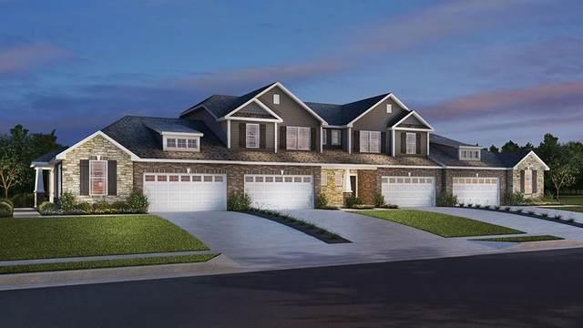 14458 Treasure Creek Lane, Fishers, IN 46038 (MLS #21756293) :: AR/haus Group Realty