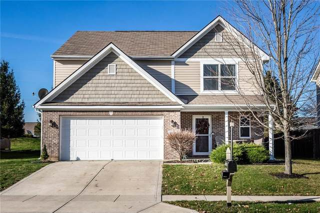 18851 Big Circle Drive, Noblesville, IN 46062 (MLS #21756434) :: Mike Price Realty Team - RE/MAX Centerstone