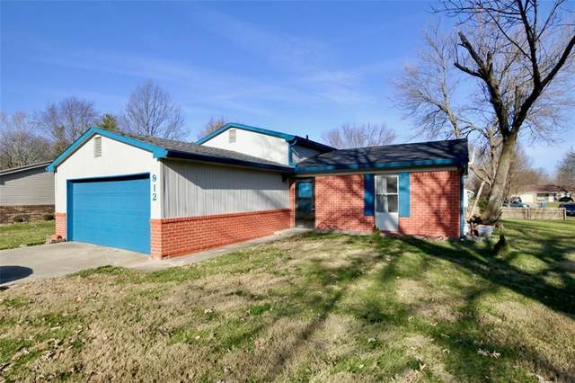 912 W Stop 11 Road, Indianapolis, IN 46217 (MLS #21756455) :: AR/haus Group Realty