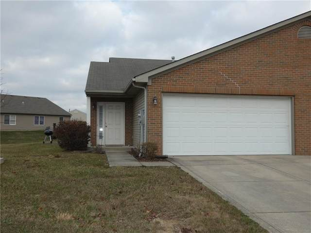 1042 Taurus Court, Franklin, IN 46131 (MLS #21756513) :: AR/haus Group Realty