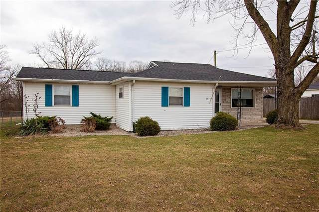 5318 Highview Drive, Fort Wayne, IN 46818 (MLS #21756557) :: Mike Price Realty Team - RE/MAX Centerstone