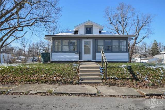 2919 S Elm Street, Muncie, IN 47302 (MLS #21756567) :: The ORR Home Selling Team