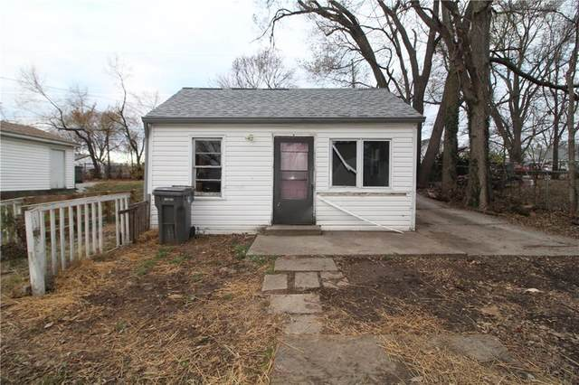 1622 Comer Avenue, Indianapolis, IN 46203 (MLS #21756603) :: Realty ONE Group Dream