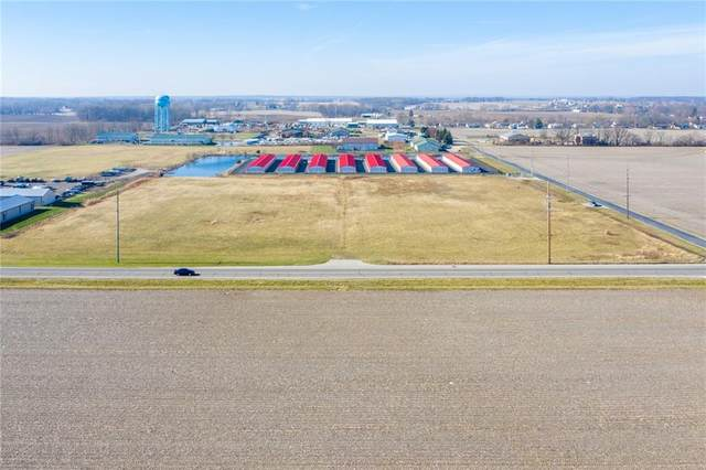 0 N State Road 135, Bargersville, IN 46106 (MLS #21756609) :: The Indy Property Source