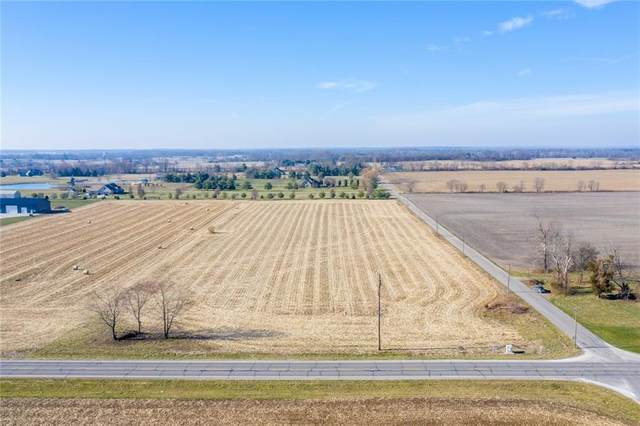 0 N State Road 135, Bargersville, IN 46106 (MLS #21756611) :: Mike Price Realty Team - RE/MAX Centerstone
