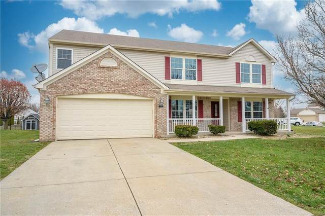 7242 Fields Way, Indianapolis, IN 46239 (MLS #21756639) :: AR/haus Group Realty