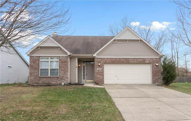 6609 Farley Creek, Indianapolis, IN 46214 (MLS #21756668) :: Richwine Elite Group
