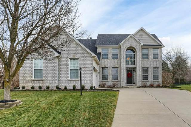 17774 Oak Edge Circle, Noblesville, IN 46062 (MLS #21756737) :: Realty ONE Group Dream