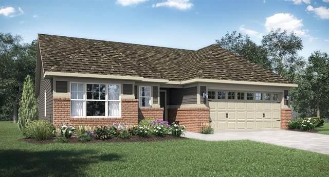 6583 Apperson Drive, Noblesville, IN 46060 (MLS #21756799) :: Corbett & Company