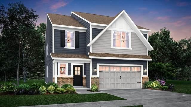 6379 Stokes Avenue, Noblesville, IN 46062 (MLS #21756830) :: Corbett & Company