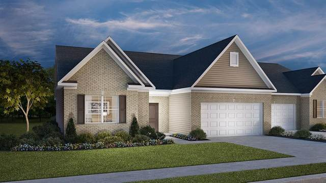 1013 Stallion Court, Indianapolis, IN 46260 (MLS #21756889) :: Realty ONE Group Dream