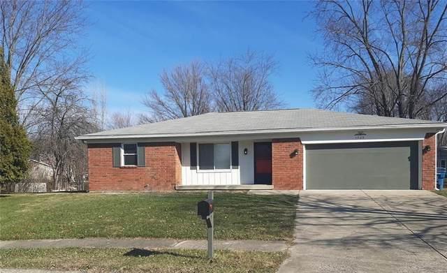 1525 Burries Terrace, Indianapolis, IN 46229 (MLS #21756891) :: Richwine Elite Group