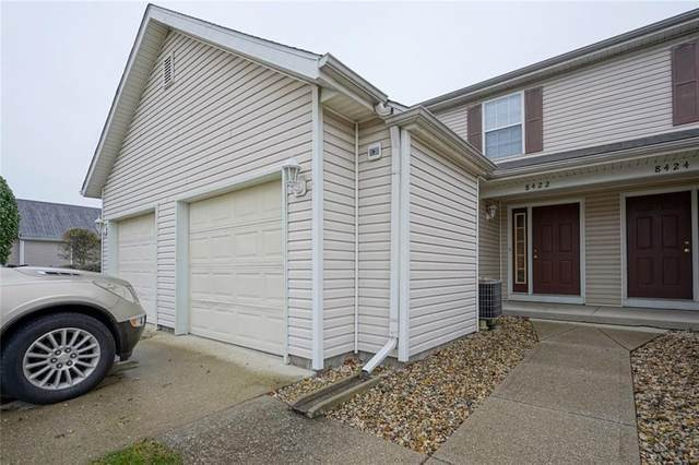 8422 Hague Road, Indianapolis, IN 46256 (MLS #21757002) :: Realty ONE Group Dream
