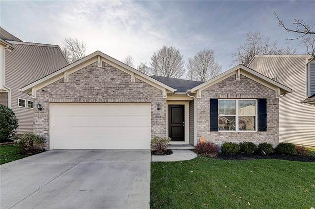 5207 Alpine Violet Way, Indianapolis, IN 46254 (MLS #21757006) :: Anthony Robinson & AMR Real Estate Group LLC