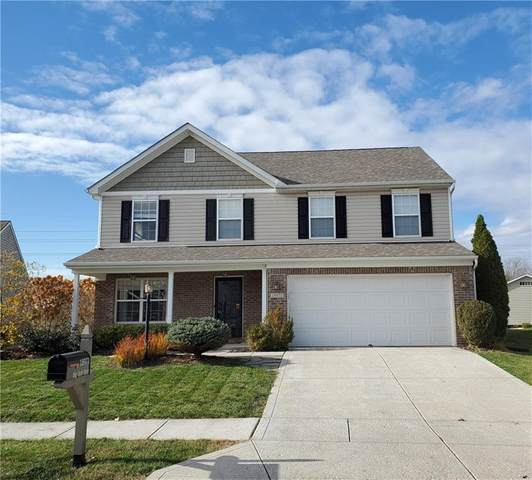 18971 Big Circle Drive, Noblesville, IN 46062 (MLS #21757116) :: Mike Price Realty Team - RE/MAX Centerstone