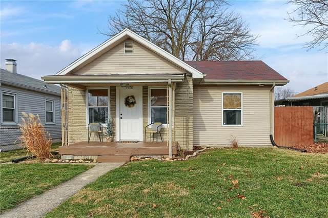 1720 Wade Street, Indianapolis, IN 46203 (MLS #21757151) :: AR/haus Group Realty
