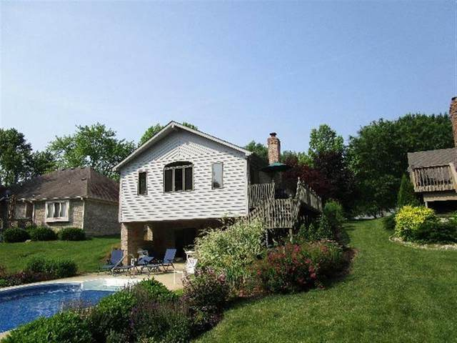 142 Mill Springs, Coatesville, IN 46121 (MLS #21757175) :: Realty ONE Group Dream