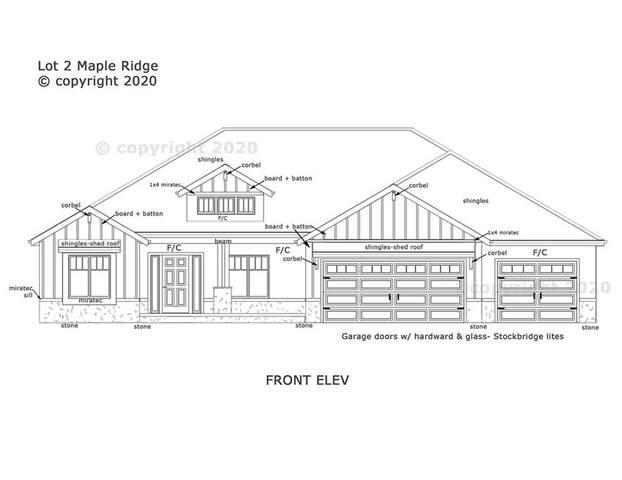 1472 Maple Ridge Court, Columbus, IN 47201 (MLS #21757253) :: David Brenton's Team