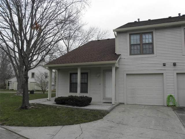 8005 Valley Farms Court, Indianapolis, IN 46214 (MLS #21757259) :: Realty ONE Group Dream