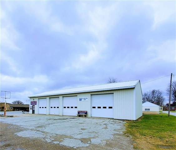 7004 E Us Highway 52, Gwynneville, IN 46144 (MLS #21757307) :: AR/haus Group Realty