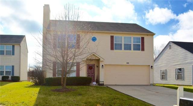 10841 Kilworth Court, Indianapolis, IN 46235 (MLS #21757353) :: Dean Wagner Realtors