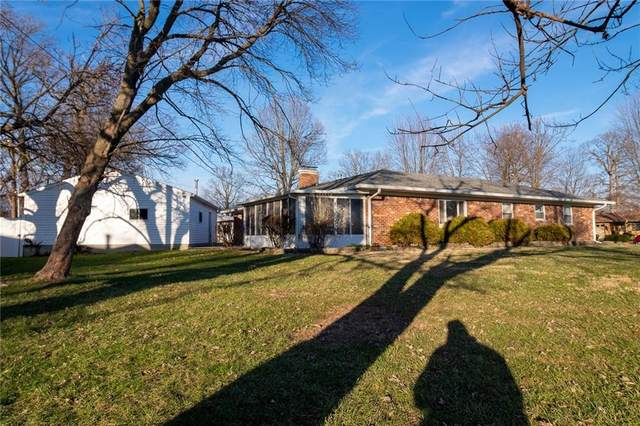 1516 N Carroll White Drive, Indianapolis, IN 46219 (MLS #21757371) :: AR/haus Group Realty