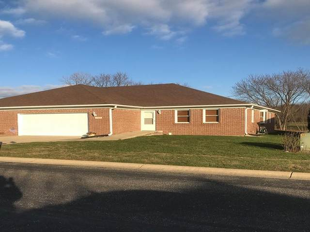 11785 Civic Circle, Mooresville, IN 46158 (MLS #21757391) :: David Brenton's Team