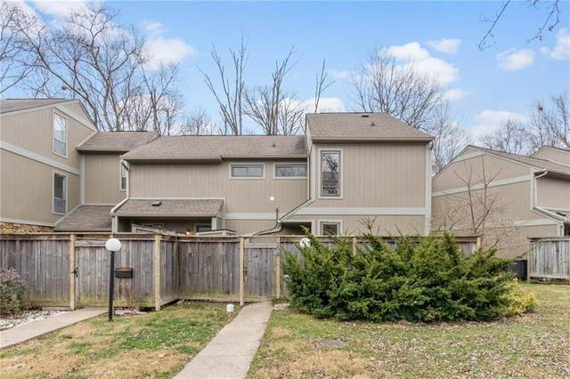 4251 Woodsage Trace, Indianapolis, IN 46237 (MLS #21757457) :: Realty ONE Group Dream