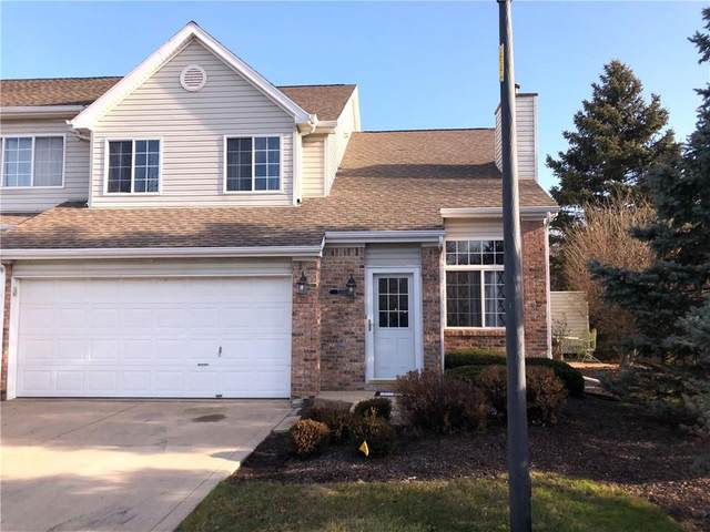 5701 Mornay Way, Indianapolis, IN 46254 (MLS #21757523) :: Mike Price Realty Team - RE/MAX Centerstone