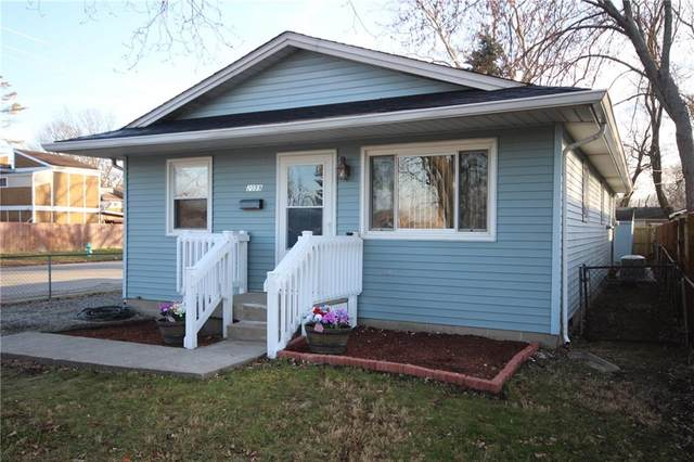 2059 N Somerset Avenue, Indianapolis, IN 46222 (MLS #21757551) :: Realty ONE Group Dream