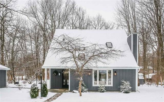125 E Wildwood Drive, Springport, IN 47386 (MLS #21757587) :: Anthony Robinson & AMR Real Estate Group LLC