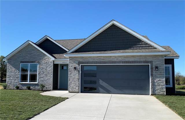 10555 E Chapa Boulevard, Elwood, IN 46036 (MLS #21757648) :: Mike Price Realty Team - RE/MAX Centerstone
