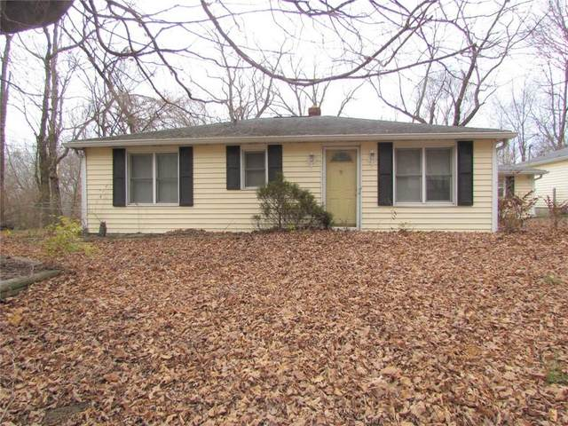 8850 N Waverly Park Road, Martinsville, IN 46151 (MLS #21757654) :: Mike Price Realty Team - RE/MAX Centerstone