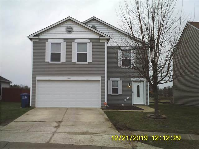 1360 Ellington Drive, Shelbyville, IN 46176 (MLS #21757661) :: Realty ONE Group Dream