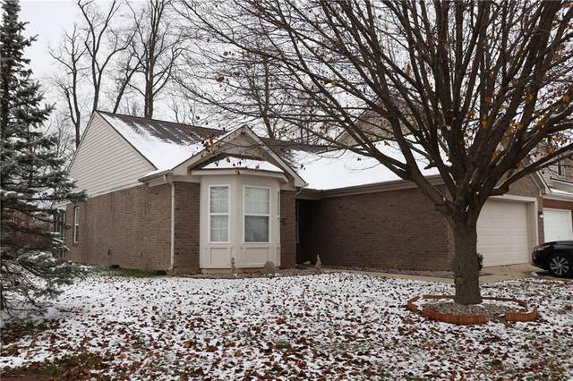 10128 New Dawn Place, Avon, IN 46123 (MLS #21757714) :: Realty ONE Group Dream