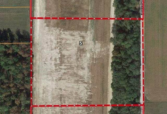 Lot 5 550 E, Batesville, IN 47006 (MLS #21757717) :: Mike Price Realty Team - RE/MAX Centerstone