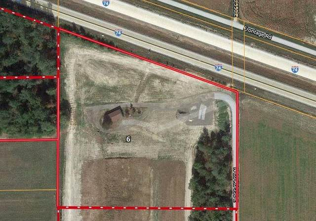 Lot 6 550 E, Batesville, IN 47006 (MLS #21757719) :: Mike Price Realty Team - RE/MAX Centerstone