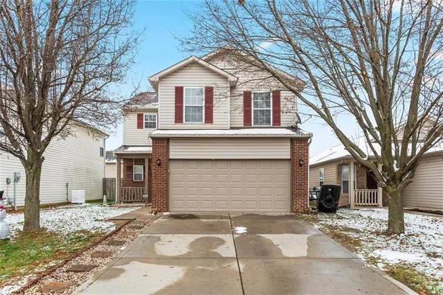 7231 Parklake Place, Indianapolis, IN 46217 (MLS #21757769) :: Realty ONE Group Dream