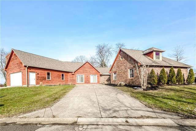 1122 Tampico Road, Greenwood, IN 46143 (MLS #21757798) :: Mike Price Realty Team - RE/MAX Centerstone