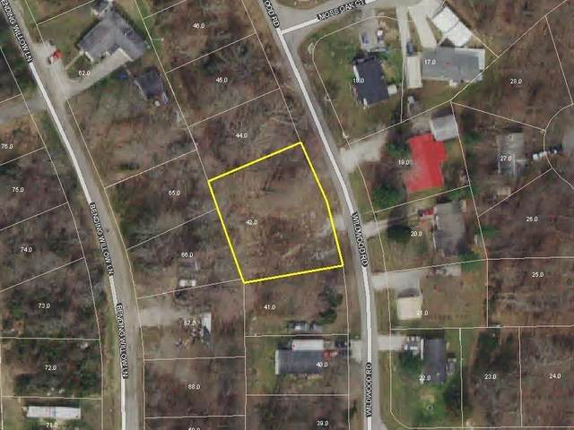 973 Wildwood Road, North Vernon, IN 47265 (MLS #21757875) :: Heard Real Estate Team | eXp Realty, LLC